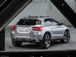 Mercedes Benz GLA3