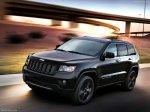 Jeep Grand Cherokee Concept 1