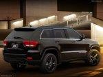 Jeep Grand Cherokee Concept 3