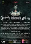 Rockstadt 2014