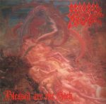 2. Morbid Angel - Blessed Are the Sick (1991)
