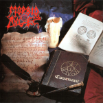 3. Morbid Angel - Covenant (1993)
