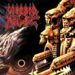 6. Morbid Angel - Gateways to Annihilation (2000)