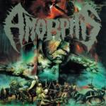 1. Amorphis - The Karelian Isthmus (1992)