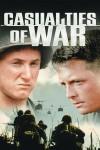 10. Casualties Of War (1989)