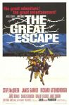 22. The Great Escape (1963)