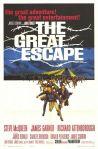 22. The Great Escape (1963)