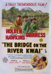 30. The Bridge on the River Kwai (1957)