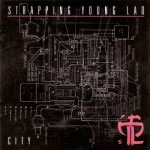 01. Strapping Young Lad - City (1997)