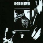 38. Head of David - LP (1986)