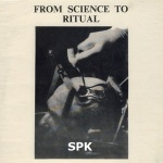 41. SPK - From Science to Ritual (1983)