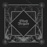 Ghost Brigade - One with the Storm (2014)