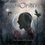 10. Triosphere - 2014 - The Heart of the Matter