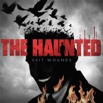 12. The Haunted - 2014 - Exit Wounds