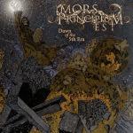 15. Mors Principium Est - 2014 - Dawn Of The 5th Era