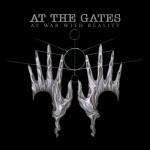 5. At The Gates - 2014 - At War With Reality