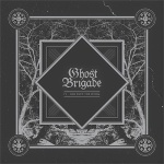 6. Ghost Brigade - 2014 - IV One With The Storm