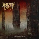 Barren Earth - On Lonely Towers (2015)