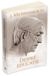 Despre Educatie - Krishnamurti