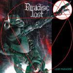 1. Paradise Lost - Lost Paradise (1990)