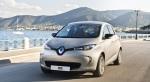 Renault Zoe Electric