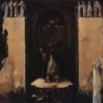 Grave Miasma - Odori Sepulcrorum (2013)