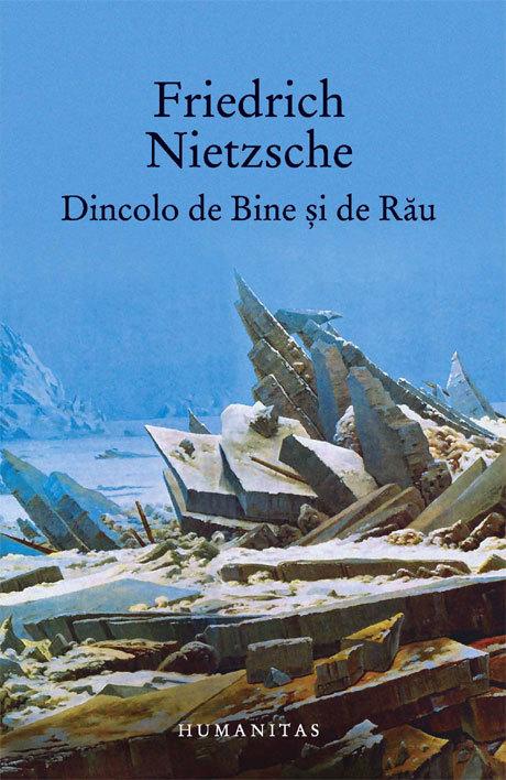 Nietzsche dincolo de bine si de rau online gambling ring