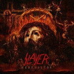 2. Slayer - Repentless