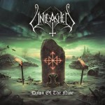 4. Unleashed - Dawn of the Nine