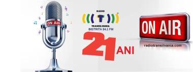 Radio Transilvania Bistrita 94.1 FM
