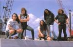 Napalm Death (1990)