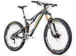 Santa Cruz Bronson Carbon SPX-AM