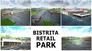 Bistrita Retail Park