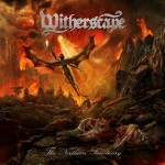 Witherscape - The Northern Sanctuary (2016)