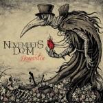 Novembers Doom - Hamartia (2017)
