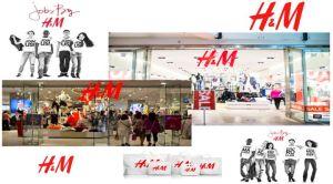 H&M Bistrita