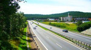 Drum Expres Bistrita