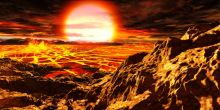 Moartea Soarelui