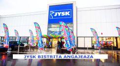 JYSK Bistrita