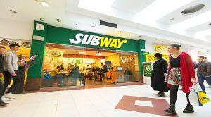 Subway Bistrita