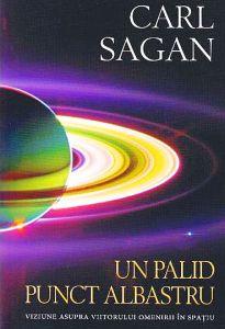 Carl Sagan - Un palid punct albastru