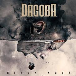 Dagoba - Black Nova (2017)