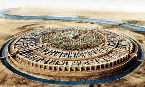 Bagdad sec VIII