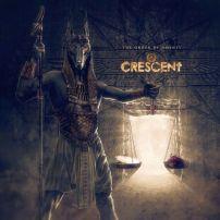 Crescent - The Order of Amenti (2018)