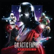 Galactic Empire - Episode II (2018)