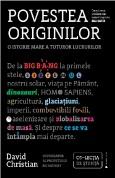 Povestea Originilor - David Christian