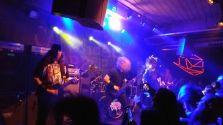 Cannibal Corpse live Cluj 1