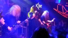 Cannibal Corpse live Cluj 2