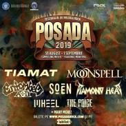 Posada Rock 2019